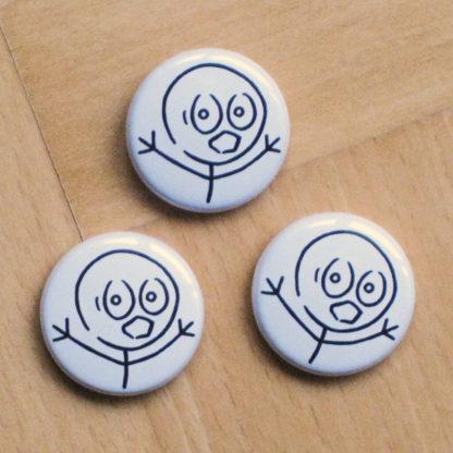 islieb Button-Set