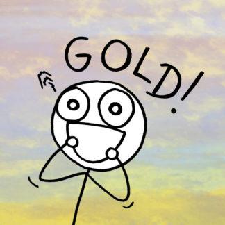 islieb-Club-Gold